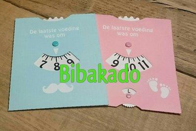 Voedingskaart